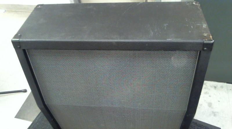 PEAVEY Speaker Cabinet TRIPLE XXX 4X12 SPEAKER CABINET
