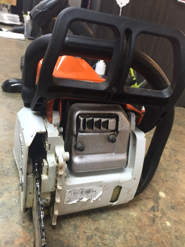 STIHL Chainsaw MS 170