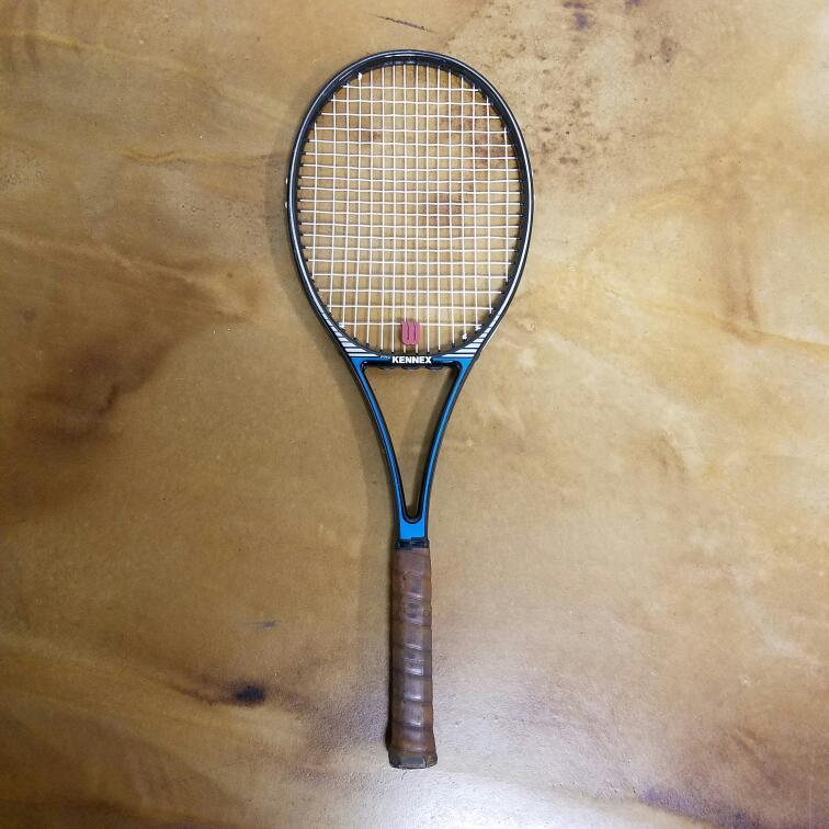 PRO KENNEX Tennis SILVER ACE