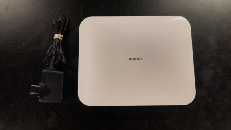 PHILIPS Portable DVD Player PD700