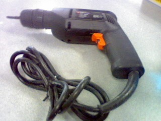 BLACK&DECKER Corded Drill 7196 KEYLESS CHUCK VSR