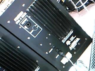 FOSTEX PM-1 MKII Studio Monitor Speaker
