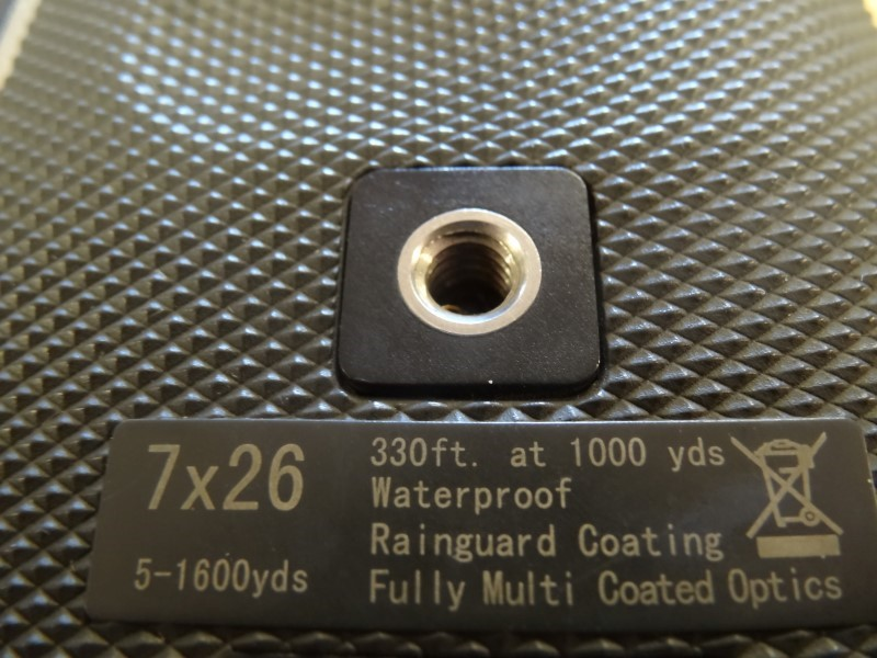BUSHNELL Binocular/Scope PRO1600
