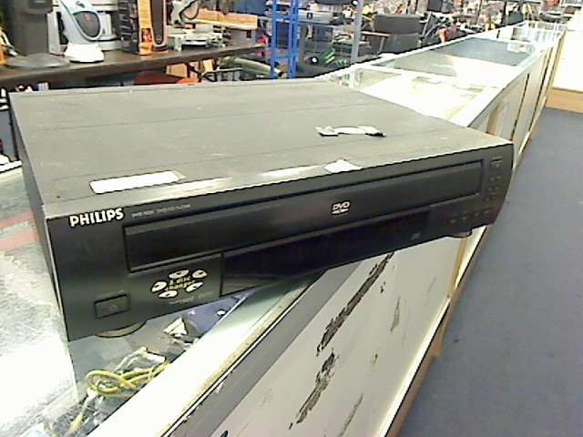 PHILIPS DVD Player DVD782CH