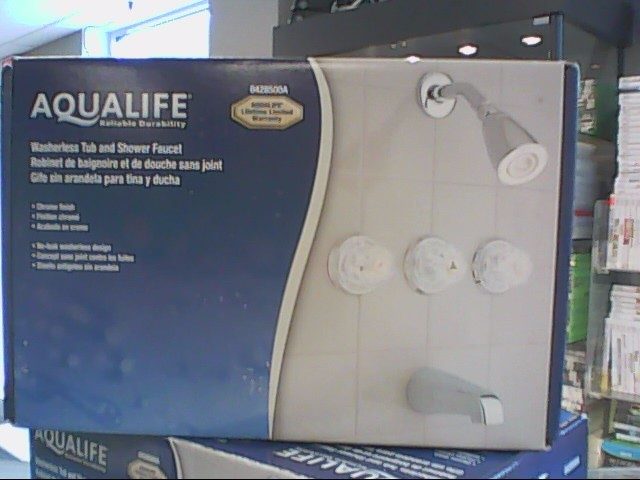 AQUALIFE Miscellaneous Appliances 0428500A