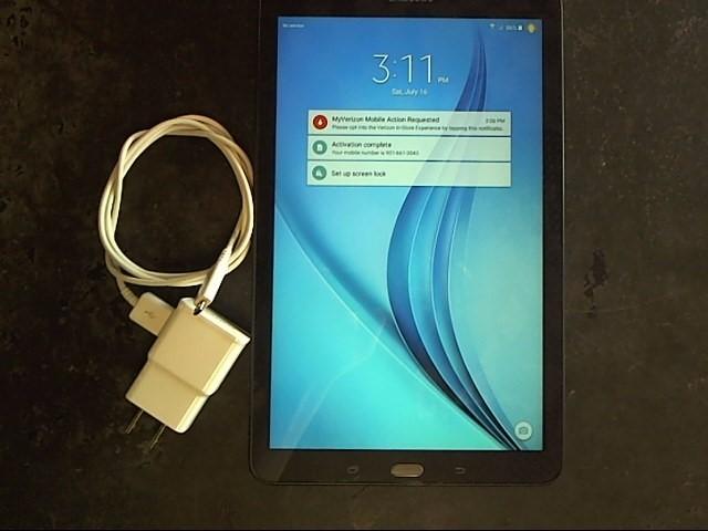 SAMSUNG Tablet SM-T567 V