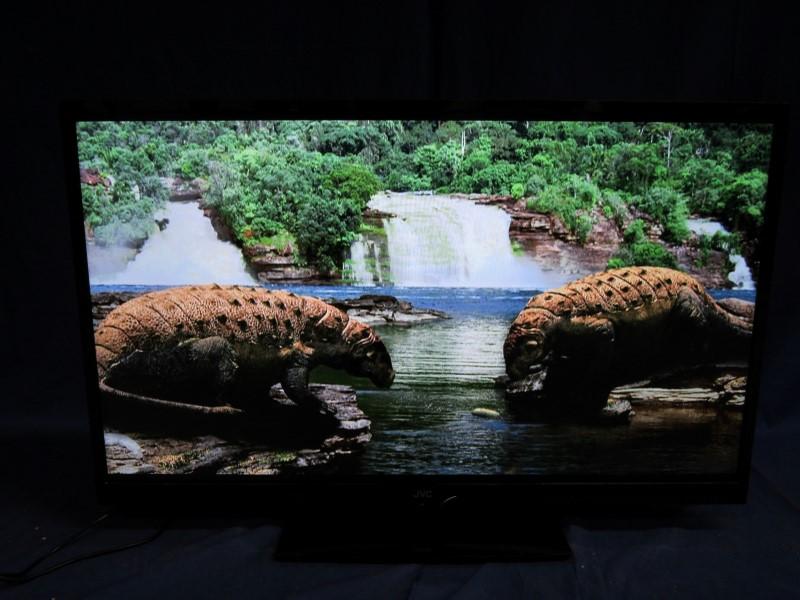 JVC EM37T LED 1080p HDTV