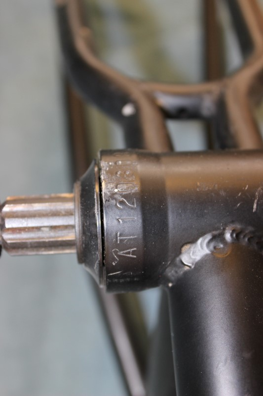 FELT BIKES Bicycle Part/Accessory MR. MOFONGO