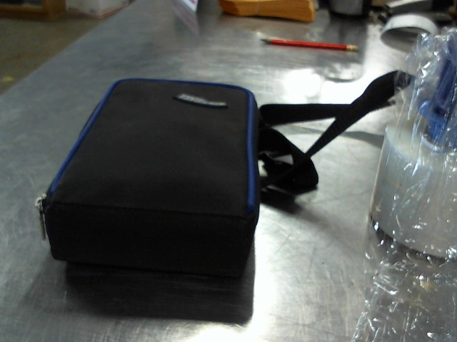 NINTENDO Video Game Accessory GAMEBOY ADVANCE CARRYING CASE