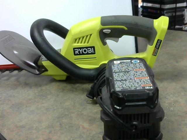 RYOBI Lawn Edger P2603