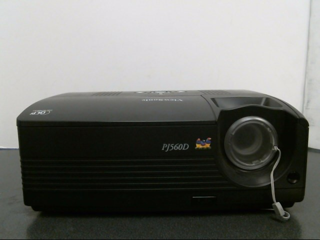 VIEWSONIC Projector VS11990