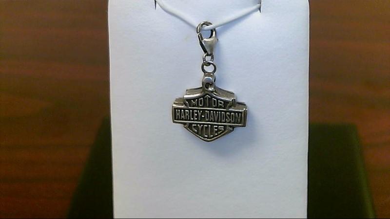 Silver Charm 925 Silver 6g