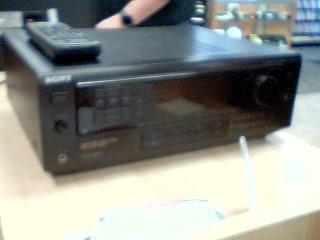 SONY Receiver STR-D550Z