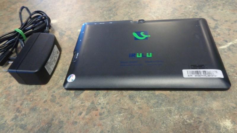 IRULU Tablet AK307