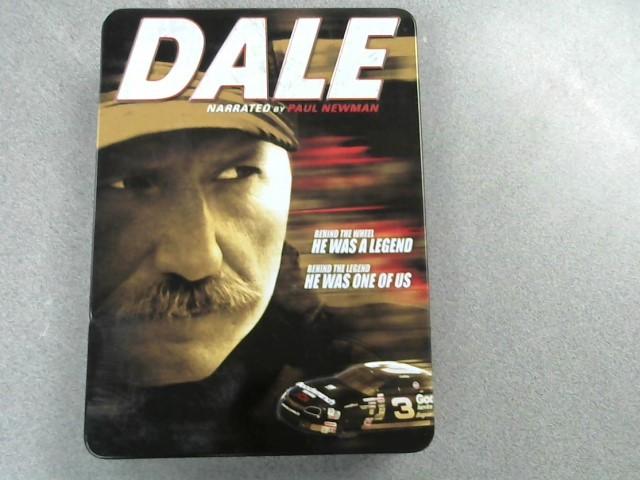 DVD BOX SET DVD DALE