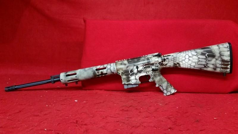 Remington R15 5.56/223 Varmint Hunter Rifle