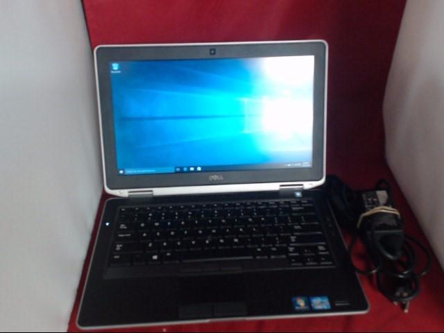 DELL Laptop LATITUDE E6330