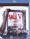 BLU-RAY MOVIE Blu-Ray SAW V