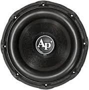 AUDIO PIPE Car Speakers/Speaker System TXXBD315