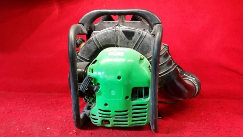 Green Machine Gas Backpack Blower