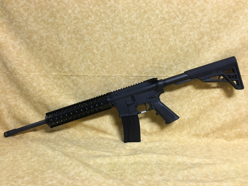 DIAMONDBACK FIREARMS Rifle DB-15 CCB