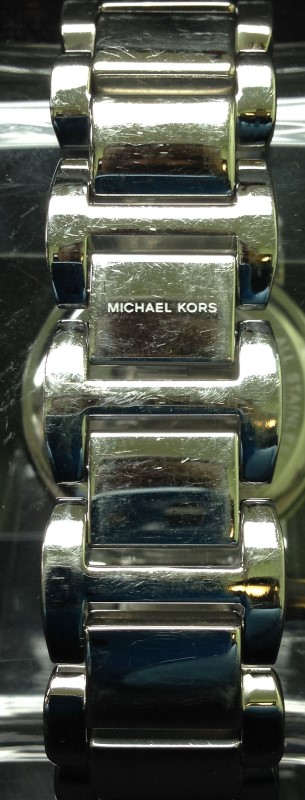 MICHAEL KORS Lady's Wristwatch MK-3375