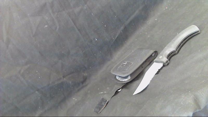 """3"""" Gerber 650 Pocket Knife"""