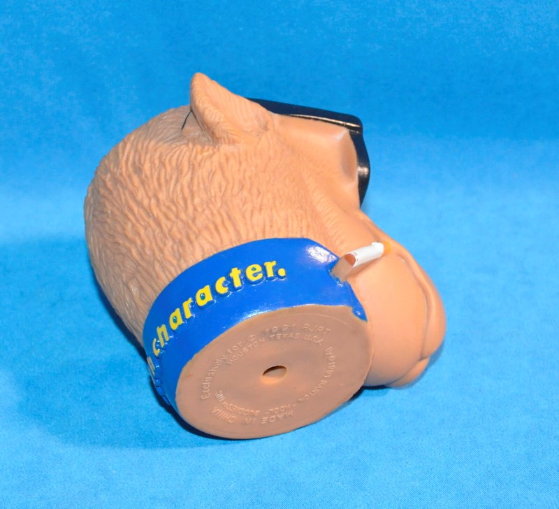 CAMEL CIGARETTS KOOZIE SMOOTH CHARACTER
