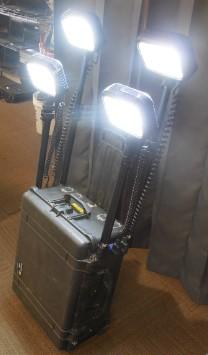 PELICAN LED LIGHTS 9470 RALS