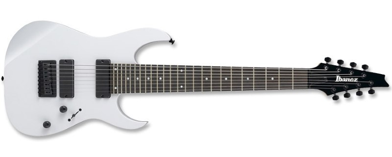 IBANEZ Electric Guitar RG8