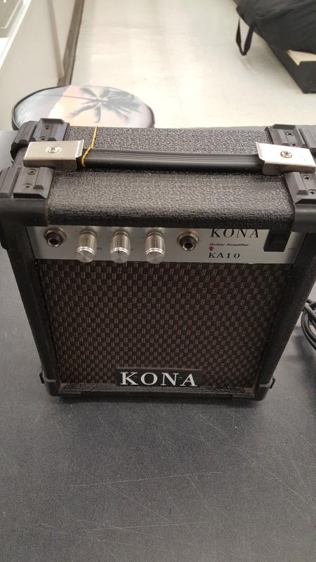 KONA GUITARS Electric Guitar Amp KA10 AMP