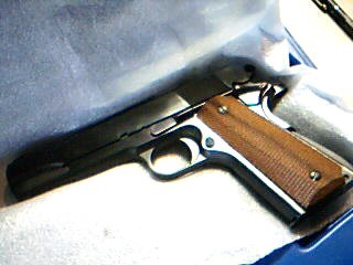 SPRINGFIELD ARMORY Pistol 1911-A1