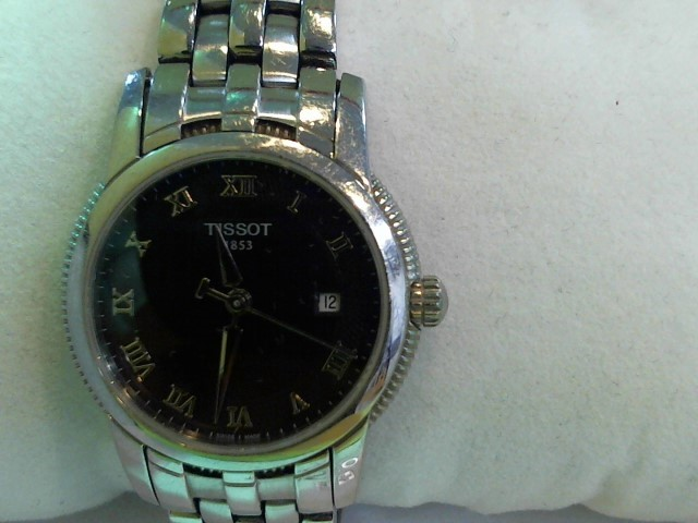 TISSOT Lady's Wristwatch BALLADE LADY'S