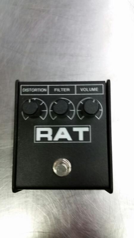 PRO CO Effect Equipment RAT