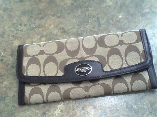 COACH Wallet WALLET