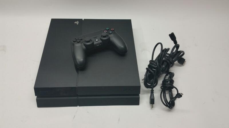 Sony Playstation 4 - 500 gb - Console