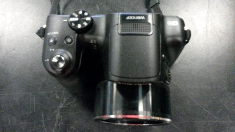 SAMSUNG Digital Camera WB1100F