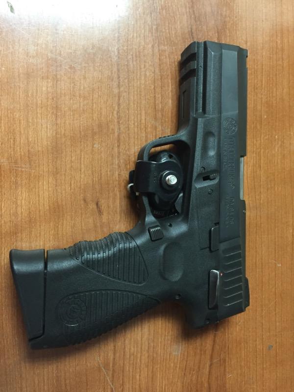 TAURUS Pistol PT24/7 G2