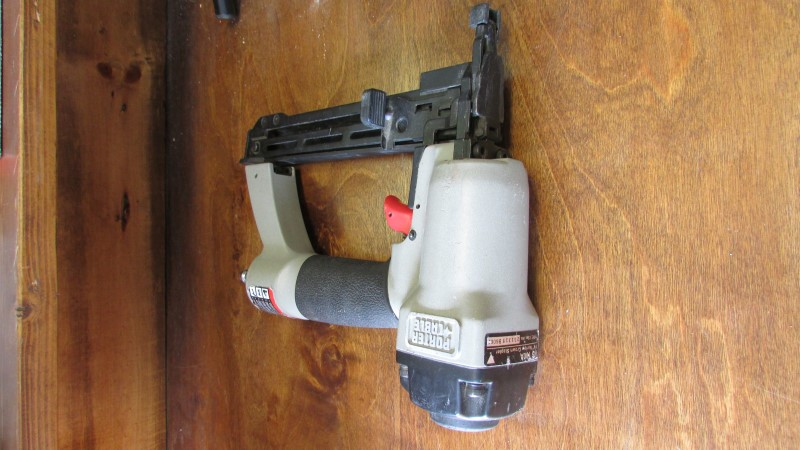 PORTER CABLE Nailer/Stapler NS100A