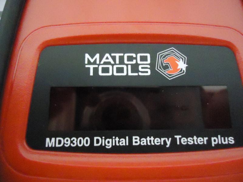 MATCO TOOLS Hand Tool MD9300