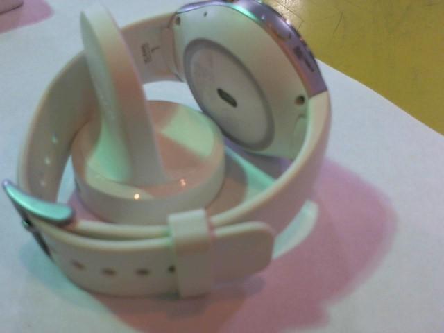 SAMSUNG Gent's Wristwatch GALAXY GEAR S2