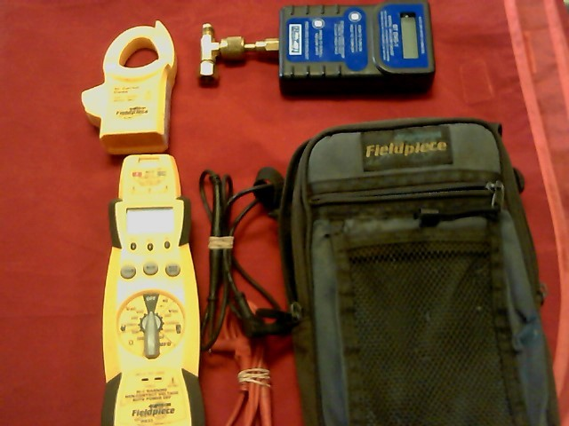 FIELDPIECE Multimeter HS33