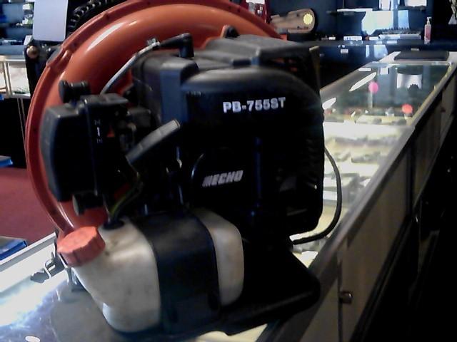 ECHO Leaf Blower PB-755ST