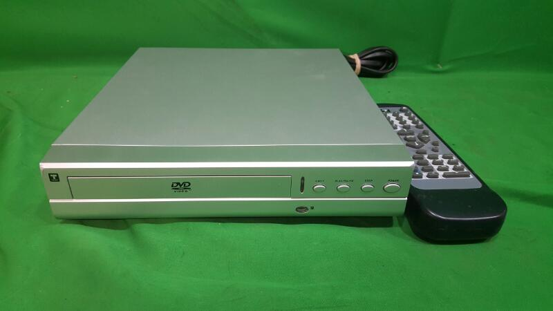 TRUTECH DVD Player 008-06-0950