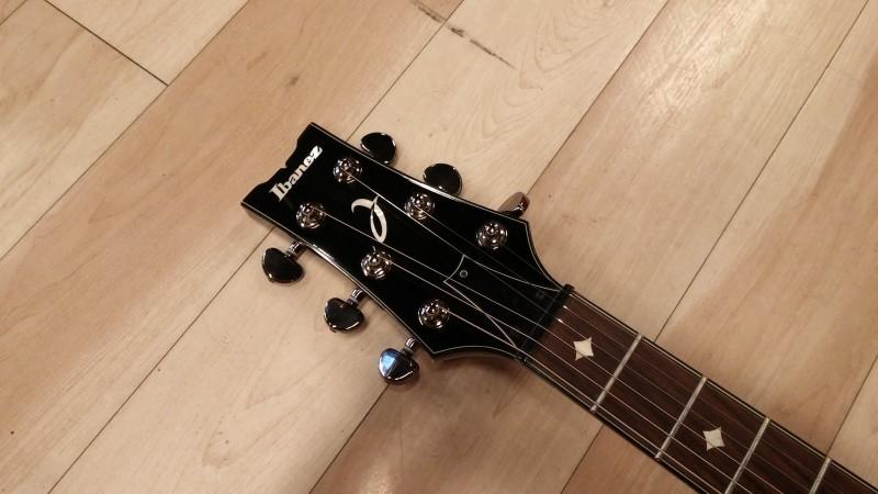 IBANEZ Electric Guitar ART300