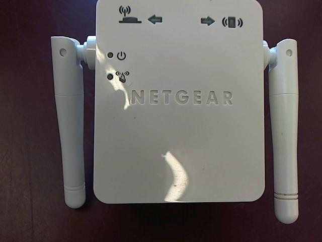 NETGEAR Modem/Router WN3000RP