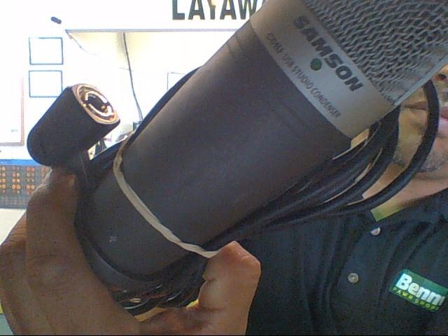 SAMSON Microphone CO1U