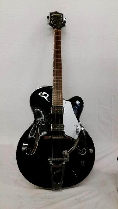 GRETSCH Electric Guitar G5120