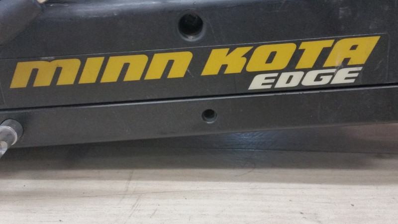 MINN KOTA Misc Fishing Gear EDGE