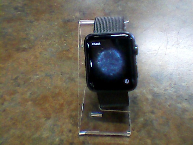 APPLE Gent's Wristwatch MJ3T2LL/A - WATCH
